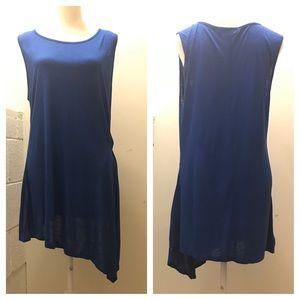 Cute Summer t-shirt dress. Size XL